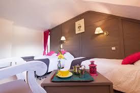 chalet hôtel le belvédère brides les bains booking