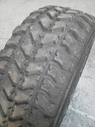 Off Road Classifieds | Goodyear Wrangler MT 33 X 12.50 -15