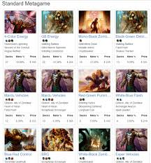 toomanycardgames a website devoted to trading cards and their
