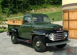 1949 / 49 Mercury / Ford M-68 1-Ton Pickup Truck For Sale | Cars And ... Used For Sale In Marshall Mi Boshears Ford Sales 1951 Ford F3 Flatbed Truck 1200hp Pickup Specs Performance Video Burnout Digital 134902 1949 F1 Truck Youtube Restored Original And Restorable Trucks For Sale 194355 Kansas Kool F6 Coe Wikipedia F5 Dually Red 350ci Auto Dump My 1950 Ford F1 4x4 Wheels Pinterest Trucks