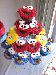 1st Birthday Cupcake Ideas For Boys