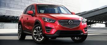 Mazda warning lights mean