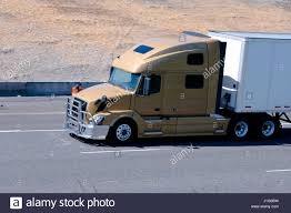 Modern Semi Truck Streamlined Design With Comfortable Cabin And A ... Semi Truck Cab Stock Photo Image Of Semi Number Merchandise 656242 Nikola Corp One Old Style Classic Orange Day Cab Big Rig Power Truck Tractor This Is The Tesla The Verge Volvo Fh12 460 Silver Tractorhead Euro Norm 2 13400 Bas Trucks Modern Big Rig Long Stock Photo Royalty Free 1011507406 Inside A Old Cabover Sleeper Above Snake In How To Get Rid This Uninvited Tchhiker Streamlined Design With Comfortable Cabin And