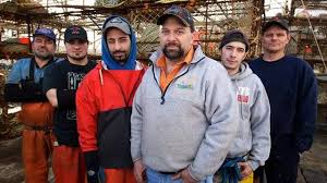 Wizard Deadliest Catch Sinks by Deadliest Catch U0027 Star Tony Lara Dies At 50 Entertainment Tonight