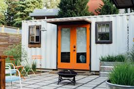 100 Shipping Container Cottage The Coolest Homes You Can Rent