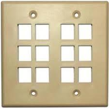 light almond plate solidsignal