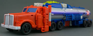 100 Optimus Prime Truck For Sale TFW2005s Titans Return Photoshoot Transformers News