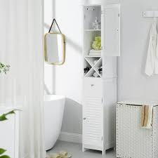 badezimmerschrank hochschrank