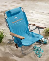 Tommy Bahama Backpack Beach Chair Orange by Tommy Bahama Deluxe Backpack Beach Chair Sadgururocks Com