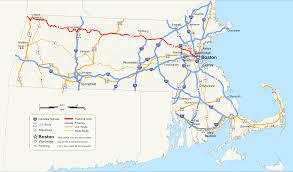 Massachusetts Route 2 - Wikipedia