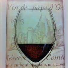 This Would Look Good With Our Kitchen Wine Theme