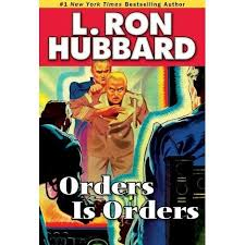 Voyage Of Vengeance Mission Earth 7 By L Coolest Ron Hubbard Quotes Start A Religion Orders Is Reviews