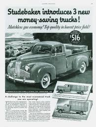 1941 Studebaker Truck Ad-01 | STUDEBAKER TRUCKS | Pinterest | Ads ... Most Fuel Efficient Trucks Top 10 Best Gas Mileage Truck Of 2012 Natural Gas Vehicles An Expensive Ineffective Way To Cut Car And 1941 Studebaker Ad01 Studebaker Trucks Pinterest Ads Used Diesel Cars Power Magazine 2018 Ford F150 Economy Review Car Driver Hydrogen Generator Kits For Semi Are Pickup Becoming The New Family Consumer Reports Vs Do You Really Need A In 2017 Talk 25 Future And Suvs Worth Waiting Heavyduty Suv Or With