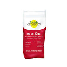 Sink Protector Home Depot by St Gabriel Organics Insect Dust 4 4 Lb Diatomaceous Earth Indoor