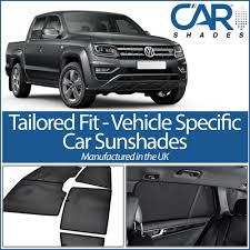 VW Amarok 2010 On UV CAR SHADES WINDOW BLINDS PRIVACY GLASS TINT ... Car Window Shade 3 Pack Foldable 20x12 Side Sunshades39x20 Review Of The Dometic Seitz Rv Truck Camper Adventure Sun Shades Lot Windshield Visor Cover Block 6pcs With Storage Bag Golo Custom Rear Wwwtopsimagescom Curtains How Much Does Tting Cost Black For Baby Child Adult Amazoncom Auto Ventshade 94981 Original Ventvisor Shades Dodge Diesel Resource Forums Britax Cling Youtube Static Sunshades 17 X15 Uv Protector Sprinter Van Cversion Diy Salt Sugar Sea