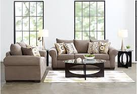 100 2 Sofa Living Room PCS FELIX PLATINUM SOFA LOVESEAT SET