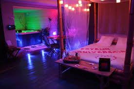 chambre d hote amoureux chambre spa privatif les instants vol s espace bien tre spa avec