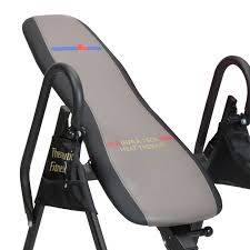 ironman fir500 infrared therapy inversion table inversion