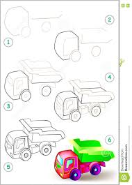 Page Shows How To Learn Step By Step To Draw A Toy Tipper Truck ... Old Chevy Pickup Drawing Tutorial Step By Trucks How To Draw A Truck And Trailer Printable Step Drawing Sheet To A By S Rhdrgortcom Ing T 4x4 Truckss 4x4 Mack Transportation Free Drawn Truck Ford F 150 2042348 Free An Ice Cream Pop Path Monster Pictures Easy Arts Picture Lorry 1771293 F150 Ford Guide Draw Very Easy Youtube