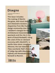 100 Architectural Design Magazines 12 Of The Best Creative Art And Magazines From Around