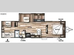 Wildwood Fifth Wheel Floor Plans Colors Wildwood Travel Trailer Rv Sales 17 Floorplans