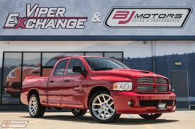Find Cars For Sale In TX 2004 Ram Srt10 For Sale Dodge Forum Viper Truck Club Fresh Trucks For Easyposters 2019 Viper Fd120 Stock 19viperfd120 Sale Near Cary Il 132880 2006 Rk Motors Classic Cars Saleheadersmagnaflow Exhaust May Have Hinted At A 707hp Hellcat Pickup 2005 Srt In Lacombe Ubersox Chrysler Jeep Ram Platteville Wi Nationwide Autotrader