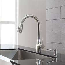 Kraus Faucets Home Depot by Kitchen Fabulous Design Of Kitchen Sink Faucet For Comfy Kitchen