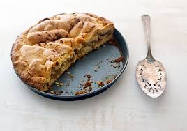 Apple Pie Cake Recipe The Answer is Cake