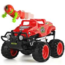 Award Winning Monster Smash Ups Remote Control RC Truck Viper Kids ...