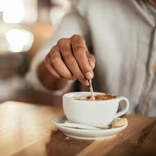 Drinking Coffee Might Be Making You Fat