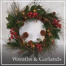 Fiber Optic Christmas Trees The Range by The Range Glasgow Christmas Decorations Psoriasisguru Com