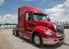 Tandem Thoughts: Winning An International Truck At MATS A 'life ...