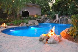 Backyard Upgrades Backyard Design Upgrades Pool Tropical With Coping Silk 11 Ways To Upgrade Your Mental Floss Nextlevel Outdoor Makeover Of A Bare Lifeless Best 25 Cheap Backyard Ideas On Pinterest Solar Lights 20 Yard Landscaping Ideas For Front And Small Spaces We Love Bob Vila Greek Escape Video Diy Budget Patio Easy 5 Cool Prefab Sheds You Can Order Right Now Curbed 50 Designs In 2017 36 Best Images About Faux Stone Landscape Se Wards Management