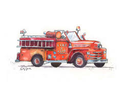 Fire Truck Pictures To Print# 2251872