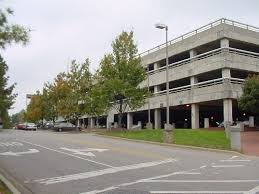 dan allen parking deck