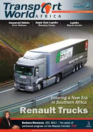 Transport World Africa September/October 2014 By 3S Media - Issuu May Trucking Company Lights On The Hill Memorial Inc Home Facebook Kentucky Rest Area Pics Part 5 Charles Bailey Flickr Tnsiams Most Teresting Photos Picssr Conway Trucks On American Inrstates Atlanta Cbtrucking Our Team The Greatest Show Earth 104 Magazine