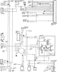 1981 K10 Wiring Diagram - Example Electrical Wiring Diagram •