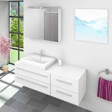 waschtisch mit waschbecken unterschrank city 210 160cm