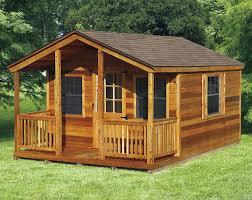 Cabin Kits & Tiny Homes