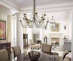 chandelier pendant chandelier dining room light fixtures metal
