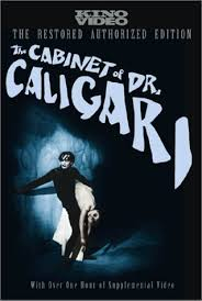 the cabinet of dr caligari study guide analysis gradesaver