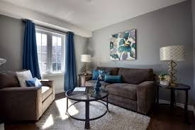 grau und türkis wohnzimmer dekor alle dekoration