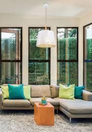 casa padrino hängeleuchte weiß naturfarben ø 35 x h 40 cm hängele mit schablonengestanzte baumsilhouetten