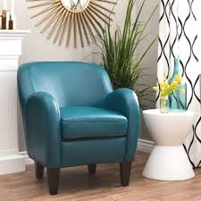 Teal Living Room Chair by Amusing Teal Living Room Chair About Home Design Ideas With Teal