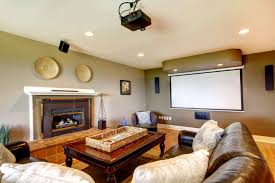 Ceiling Projector Mount Retractable by Home Theater Projector Mounting Systems Brisbane Projector Homes