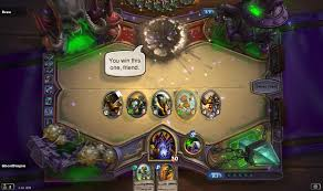Hearthstone Decks Paladin Gvg by Gvg Is Coming Out Does Anyone Here Even Play Hearthstone