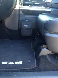 100 Ram Trucks Forum Concealed Holster In My Truck