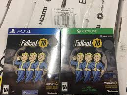 Fallout 76 Steelbook, Bethesda, Xbox One $19.93 + Tax In ... Fallout 76 Wasteland Survival Bundle Mellow Mushroom 2019 Coupon Avanti Travel Insurance Promo Code 2999 At Target Slickdealsnet Review Of A Strange Boring And Broken Disaster Tribute Cog Logo Shirt Tee Item Print Game Gift Present Idea Geek Buy Funky T Shirts Online Ot From Lefan09 1466 Dhgatecom Amazoncom 4000 1000 Bonus Atoms Ps4 1100 Atomsxbox One Gamestop Selling Hotselling Cheap Bottle Caps Where To Find The Best Discounts Deals On Bethesda Drops Price 35 Shacknews