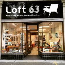100 Seattle Modern Furniture Stores Shop Showcase Loft 63 360modern