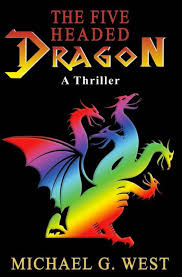Five Headed Dragon Deck Profile by The Five Headed Dragon U0027 A New Thriller By Island Writer Michael